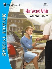Her Secret Affair | Arlene James |