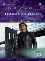 Tough As Nails | Jackie Manning |