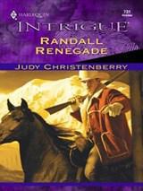 Randall Renegade | Judy Christenberry |