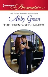 The Legend of de Marco | Abby Green |