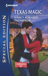 Texas Magic | Nancy Robards Thompson |