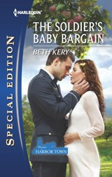 The Soldier's Baby Bargain | Beth Kery |