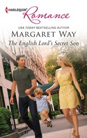 The English Lord's Secret Son | Margaret Way |