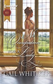 No Occupation for a Lady | Gail Whitiker |