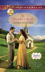 The Preacher's Bride | Laurie Kingery |