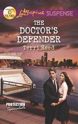 The Doctor's Defender | Terri Reed |