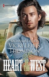 Bachelor Father | Vicki Lewis Thompson |