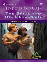 The Bride and the Mercenary | Harper Allen |