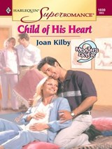 Child of His Heart | Joan Kilby |