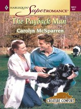 The Payback Man | Carolyn McSparren |