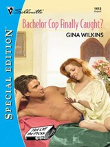 Bachelor Cop Finally Caught? | Gina Wilkins |