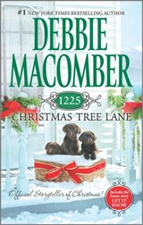 1225 Christmas Tree Lane | Debbie Macomber |