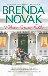 When Snow Falls | Brenda Novak |