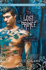 The Lost Prince | Julie Kagawa |