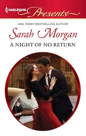 A Night of No Return | Sarah Morgan |
