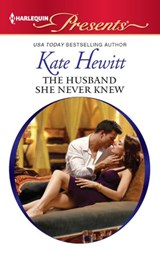 The Husband She Never Knew | Kate Hewitt |