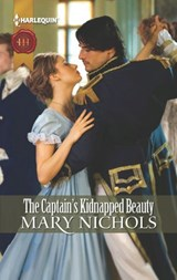 The Captain's Kidnapped Beauty | Mary Nichols |