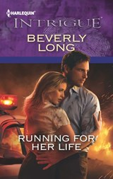 Running for Her Life | Beverly Long |