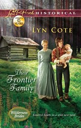 Their Frontier Family | Lyn Cote |