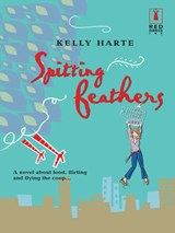 Spitting Feathers | Kelly Harte |