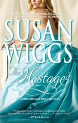 The Hostage | Susan Wiggs |