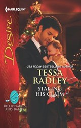 Staking His Claim | Tessa Radley |