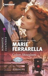Colton Showdown | Marie Ferrarella |