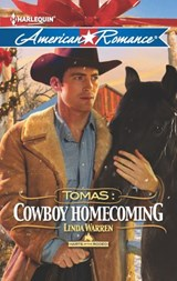 Tomas: Cowboy Homecoming | Linda Warren |