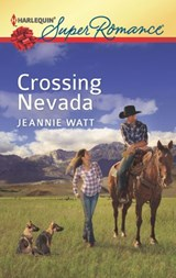 Crossing Nevada | Jeannie Watt |