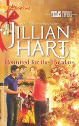 Reunited for the Holidays | Jillian Hart |