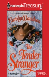 The Tender Stranger | Carolyn Davidson |