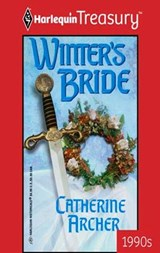 Winter's Bride | Catherine Archer |
