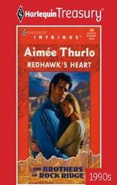 Redhawk's Heart