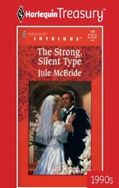 The Strong, Silent Type | Jule McBride |