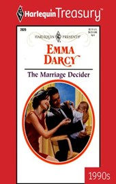 The Marriage Decider