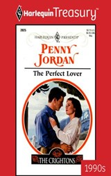 The Perfect Lover | Penny Jordan |