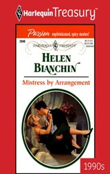 Mistress by Arrangement | Helen Bianchin |