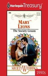 The Society Groom