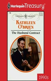 The Husband Contract | Kathleen O'brien |