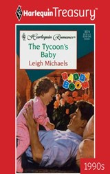 The Tycoon's Baby | Leigh Michaels |