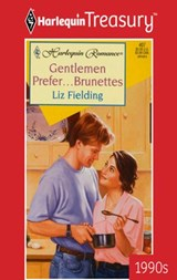 Gentlemen Prefer...Brunettes | Liz Fielding |