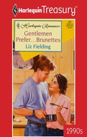Gentlemen Prefer...Brunettes