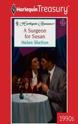 A Surgeon for Susan | Helen Shelton |