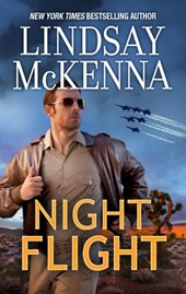 Night Flight | Lindsay McKenna |