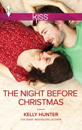 The Night Before Christmas | Kelly Hunter |
