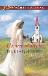 Homespun Bride | Jillian Hart |