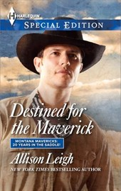 Destined for the Maverick | Allison Leigh |