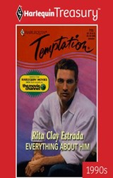 Everything About Him | Rita Clay Estrada |