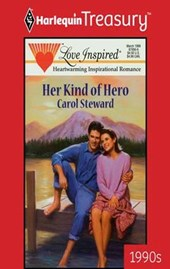 Her Kind of Hero | Carol Steward |