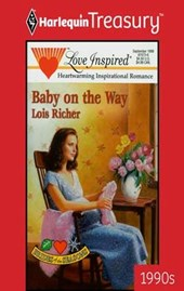 Baby on the Way | Lois Richer |